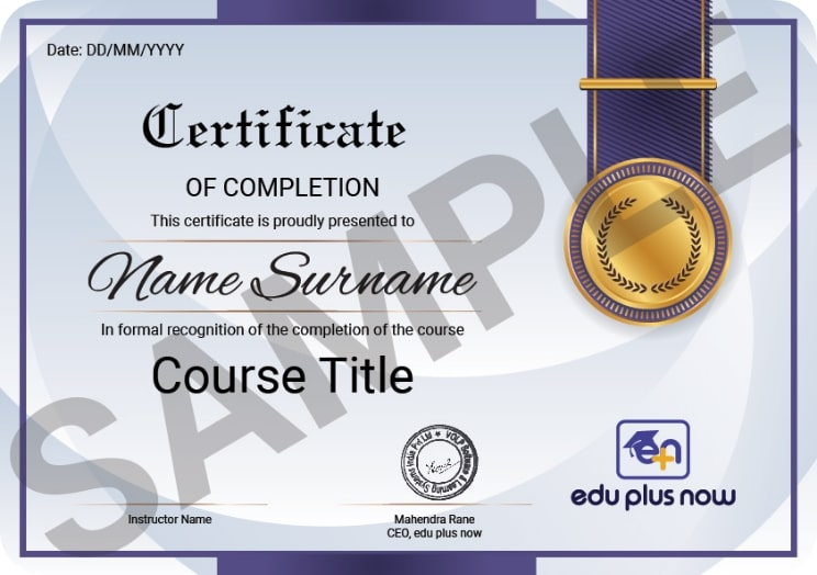 Online Machine Learning Course