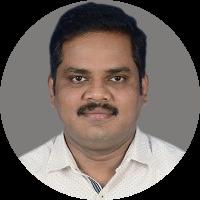 Mr. Suraj Mani Chaurasiya